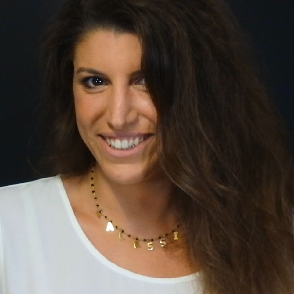 Alessia Pilota